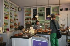 Corazon Bakery